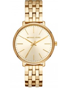 Chic Time | Montre Femme Michael Kors Pyper MK3898 Or  | Prix : 169,15 €