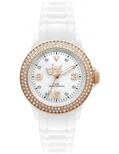 Chic Time | Montre Ice-Watch Stone Sili ST.WE.U.S.09  | Prix : 154,90 €