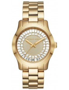 Chic Time | Montre Femme Michael Kors Runway MK6532 Or  | Prix : 159,00 €