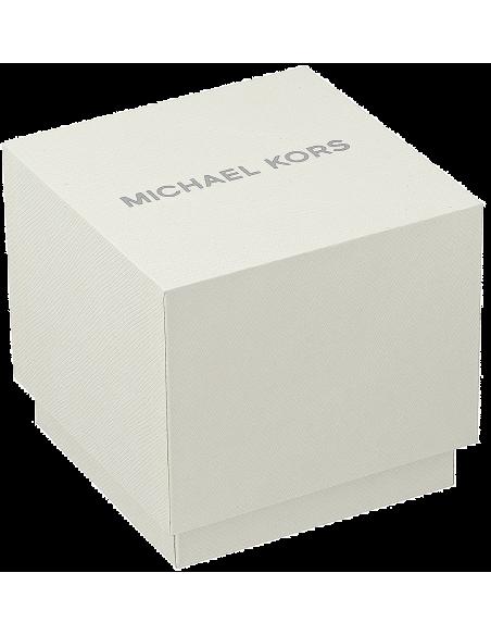 Chic Time | Montre Femme Michael Kors Lexington MK3690 Argent  | Prix : 219,00€