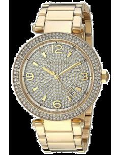 Chic Time | Montre Femme Michael Kors Darci MK6510 Or  | Prix : 199,00€