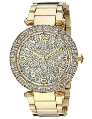 Chic Time | Montre Femme Michael Kors Darci MK6510 Or  | Prix : 199,00 €
