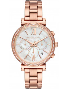 Chic Time | Michael Kors MK6576 women's watch  | Buy at best price