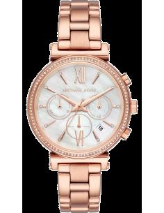 Chic Time | Montre Femme Michael Kors Sofie MK6576  | Prix : 189,99€