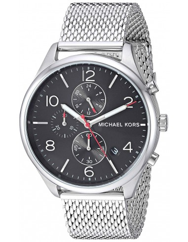 Chic Time | Montre Homme Michael Kors Merrick MK8644  | Prix : 299,00€