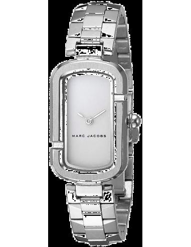 Chic Time | Montre Femme Marc Jacobs The Jacobs MJ3503 Argent  | Prix : 149,40€
