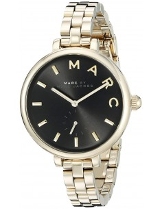 Chic Time | Montre Femme Marc Jacobs Selly MJ3454 Or  | Prix : 229,00 €