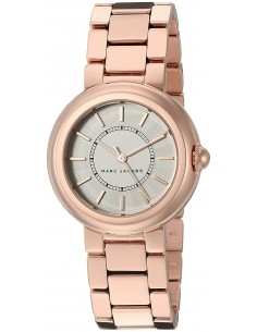Chic Time | Montre Femme Marc by Marc Jacobs Courtney MJ3466 Or Rose  | Prix : 144,50€