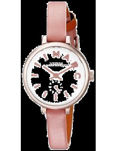 Chic Time | Montre Femme Marc by Marc Jacobs MBM1355 Orange  | Prix : 113,40€