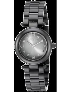 Chic Time | Montre Femme Marc Jacobs Dotty MJ3453 Noir  | Prix : 167,40€