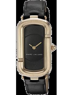 Chic Time | Montre Femme Marc by Marc Jacobs MJ1484 Noir  | Prix : 231,20€