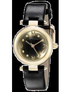 Chic Time | Montre Femme Marc Jacobs Dotty MJ1414 Noir  | Prix : 229,00€