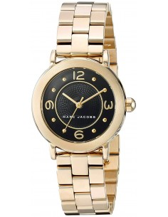 Chic Time | Montre Femme Marc Jacobs Riley MJ3513  | Prix : 229,00 €