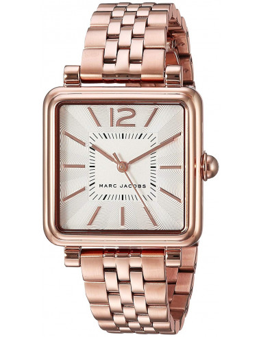 Chic Time | Montre Femme Marc by Marc Jacobs VIC MJ3514 Or Rose  | Prix : 279,00€