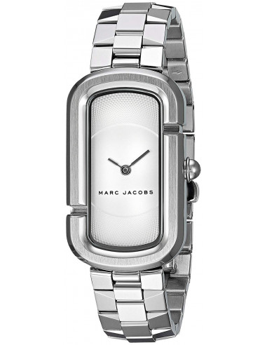 Chic Time | Montre Femme Marc Jacobs The Jacobs MJ3500 Argent  | Prix : 199,20 €
