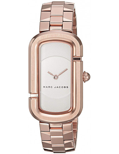 Chic Time | Montre Femme Marc Jacobs The Jacobs MJ3502 Or Rose  | Prix : 223,20 €