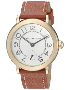 Chic Time | Montre Femme Marc By Marc Jacobs Riley MJ1574  | Prix : 159,20 €