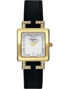 Chic Time | Montre Femme Tissot Orinda T71331936  | Prix : 2,552.40