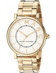 Chic Time | Montre Femme Marc by Marc Jacobs Roxy MJ3522 Or  | Prix : 199,00 €
