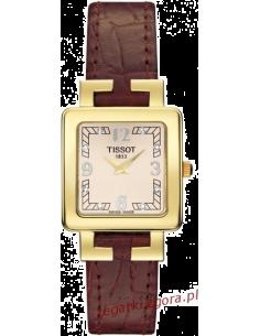 Chic Time   Montre Femme Tissot Orinda T71332096    Prix : 1,848.00