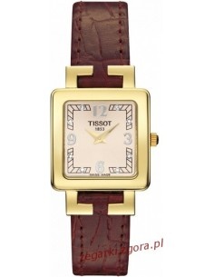 Chic Time | Montre Femme Tissot Orinda T71332096  | Prix : 1,848.00