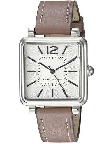Chic Time | Montre Femme Marc Jacobs Amy MJ1518 Gris  | Prix : 159,20 €