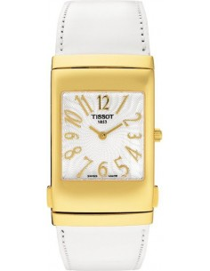 Chic Time | Tissot T71332832 women's watch  | Buy at best price