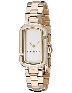 Chic Time | Montre Femme Marc Jacobs The Jacobs MJ3504 Or  | Prix : 279,00 €