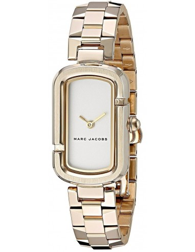 Chic Time | Montre Femme Marc Jacobs The Jacobs MJ3504 Or  | Prix : 279,00€