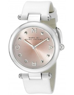 Chic Time | Montre Femme Marc By Marc Jacobs Dotty MJ1407  | Prix : 209,00 €