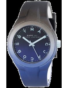 Chic Time | Montre Femme Marc by Marc Jacobs X-UP MBM5541 Bleu  | Prix : 159,00€