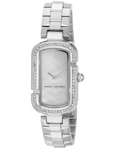 Chic Time | Montre Femme Marc Jacobs The Jacobs MJ3535 Argent  | Prix : 279,00 €