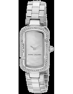 Chic Time   Montre Femme Marc Jacobs The Jacobs MJ3535 Argent    Prix : 279,00€
