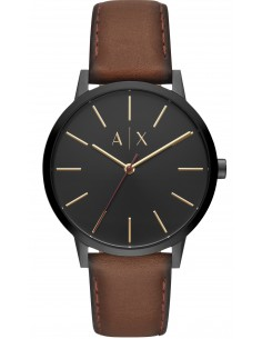 Chic Time | Montre Homme Armani Exchange Cayde AX2706  | Prix : 229,00 €