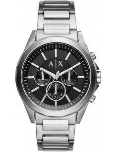 Chic Time | Montre Homme Armani Exchange Drexler AX2600 Chronographe  | Prix : 195,90 €