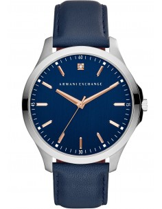 Chic Time | Montre Homme Armani Exchange Hampton AX2406  | Prix : 209,00 €