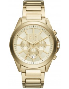 Chic Time | Montre Homme Armani Exchange Drexler AX2602 Chronographe  | Prix : 379,99 €