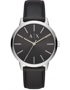 Chic Time | Montre Homme Armani Exchange Cayde AX2703  | Prix : 279,00 €