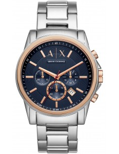 Chic Time | Montre Homme Armani Exchange X Gents AX2516  | Prix : 259,00 €