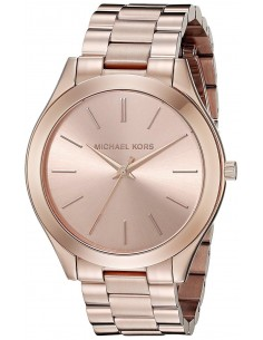 Chic Time | Montre Femme Michael Kors Runway MK3197 Or Rose  | Prix : 99,50 €