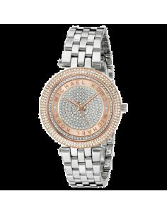 Chic Time | Montre Femme Michael Kors Darci MK3446 Acier et ornée de brillants  | Prix : 237,15€