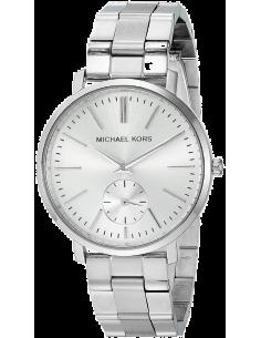 Chic Time | Montre Femme Michael Kors Jaryn MK3499 Bracelet en acier inoxydable  | Prix : 224,10€