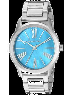 Chic Time | Montre Femme Michael Kors Hartman MK3519 Argent  | Prix : 229,00€