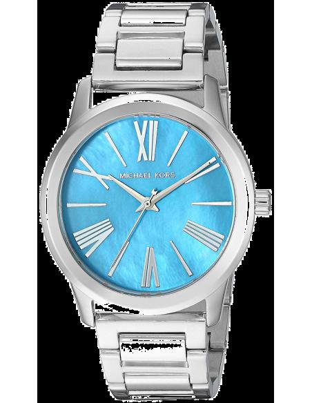 Chic Time | Montre Femme Michael Kors Hartman MK3519 Argent  | Prix : 160,30€