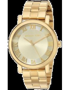 Chic Time | Montre Femme Michael Kors Norie MK3560 Acier doré  | Prix : 137,40€