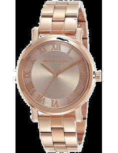 Chic Time | Montre Femme Michael Kors MK3561 Bracelet acier or rose  | Prix : 114,50€