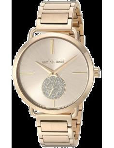Chic Time   Montre Femme Michael Kors Portia MK3639 Or    Prix : 169,00€