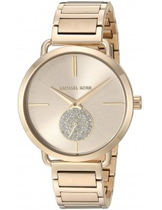 Chic Time | Montre Femme Michael Kors Portia MK3639 Or  | Prix : 169,00 €