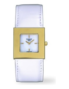 Chic Time   Montre Femme Tissot Roseville T71333471    Prix : 1,531.20