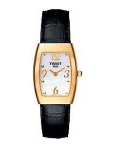 Chic Time | Montre Femme Tissot T-Maya Trend T71333674  | Prix : 1,489.20